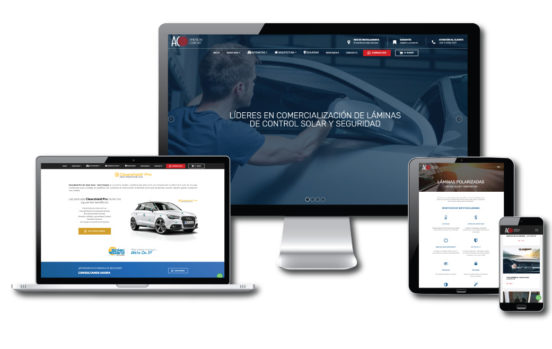 responsive layout american